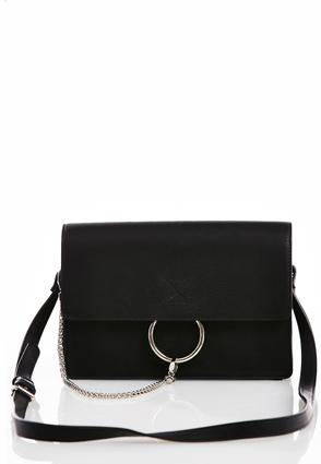 Ring Chain Crossbody