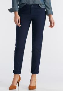Size 2 long dress pants for juniors