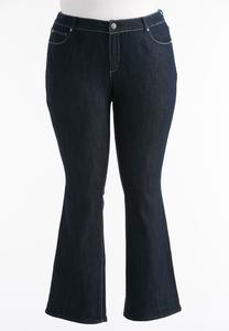 Plus Size Bootcut Jeans | Cato Fashions