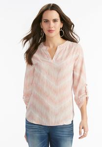 Chevron Dot Popover Top-Plus
