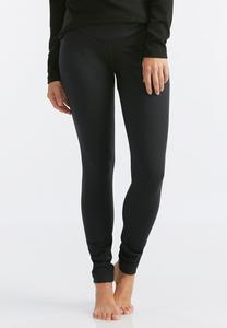Essential Athleisure Leggings