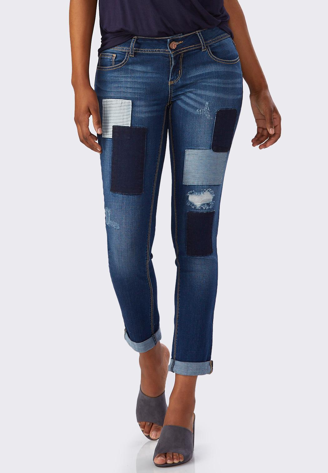 Shop ankle jeans in the latest washes, colors and prints from your favorite brands. Free shipping and returns every day.