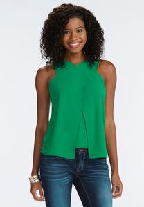 Flyaway Layered Tank-Plus