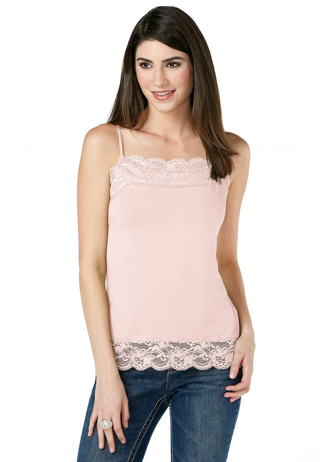 Find great deals on eBay for lace camisoles and tank tops. Shop with confidence.