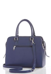 Large Structured Satchel