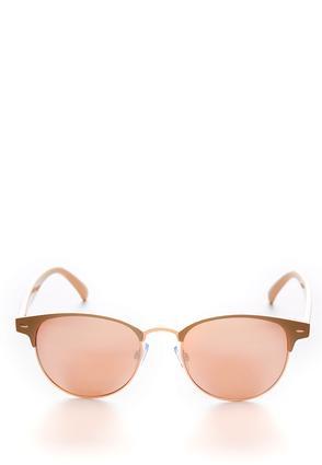 Horn Rimmed Classic Sunglasses | Tuggl