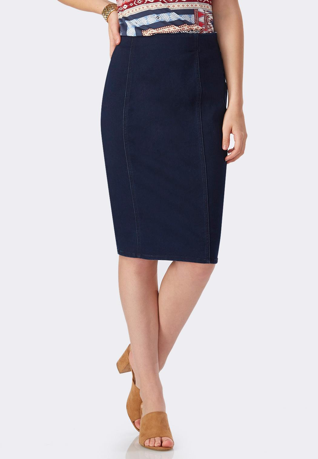 Find great deals on eBay for jean pencil skirt. Shop with confidence.