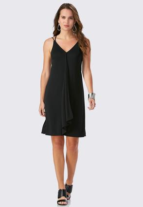 Plus Size Little Black Dresses | Cato Fashions