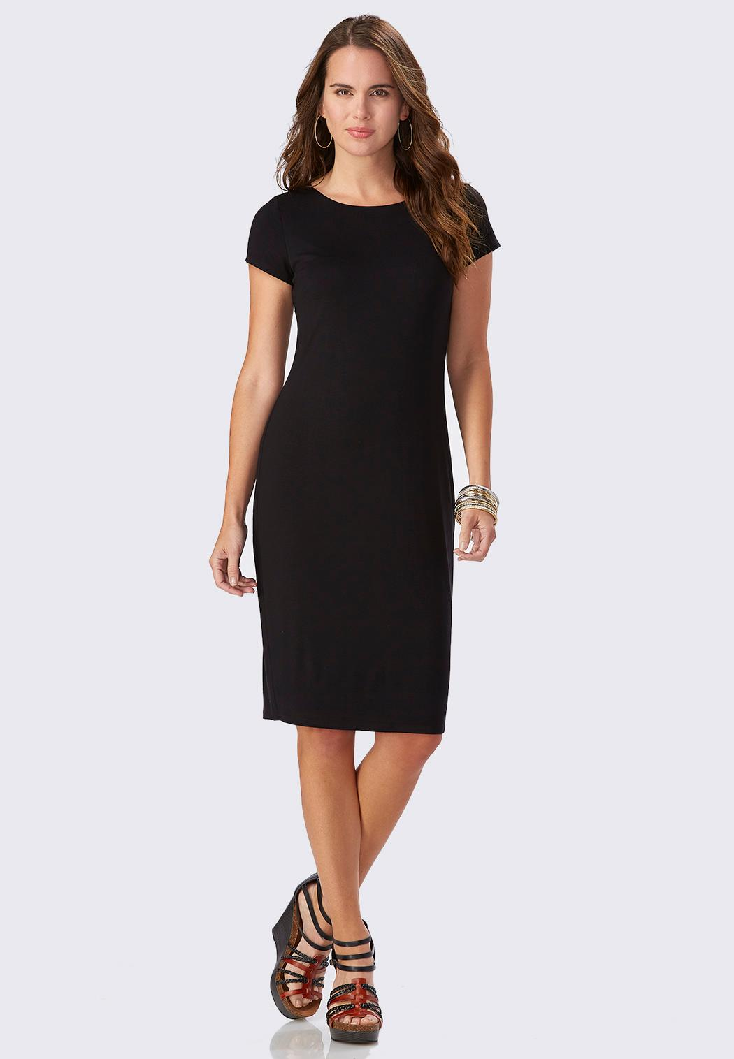 Cato Plus Size Dresses