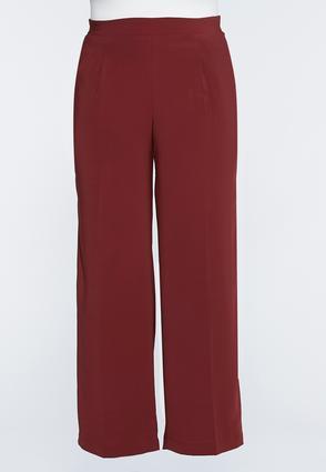 Plus Size Wide Leg Pants | Cato Fashions