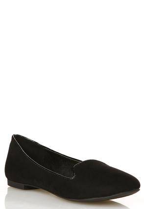 Patent Trim Smoking Flats at Cato in Brooklyn, NY | Tuggl