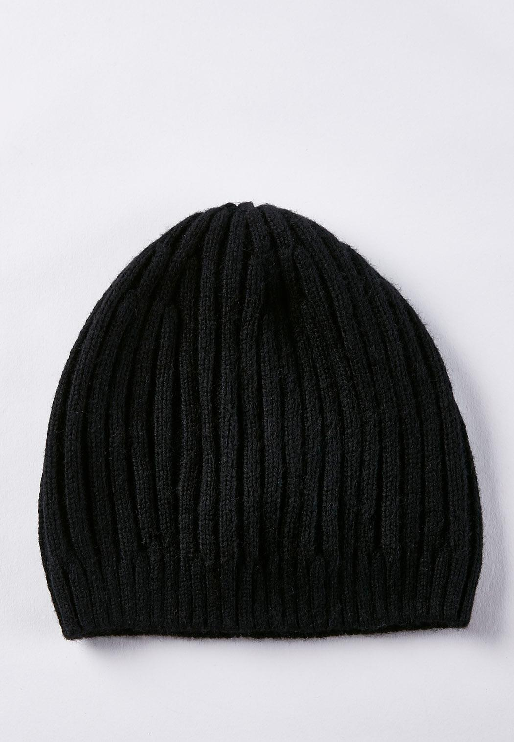 Cato fashions careers - Cable Knit Beanie Hat