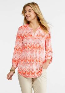 Scroll Bloom Popover Top