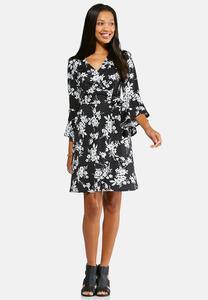 Women\'s Plus Size Shirt Dress Dresses