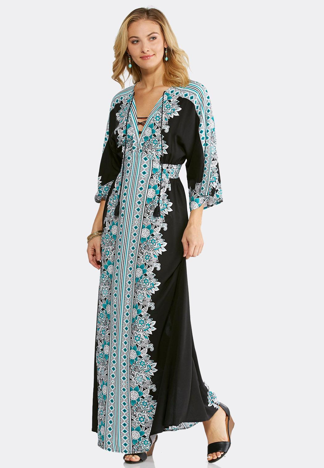 Kimono sleeve dress images