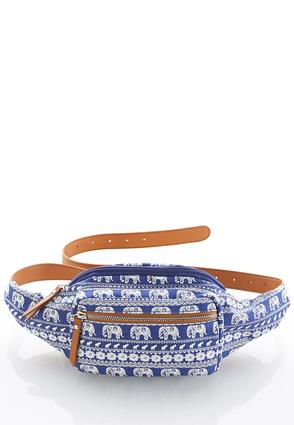 Printed Belt Bag at Cato in Brooklyn, NY | Tuggl
