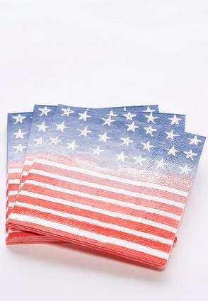 American Flag Napkins | Tuggl