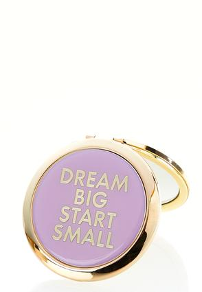 Dream Big Compact Mirror