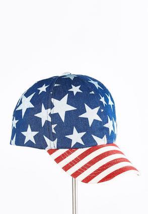 American Flag Baseball Cap | Tuggl
