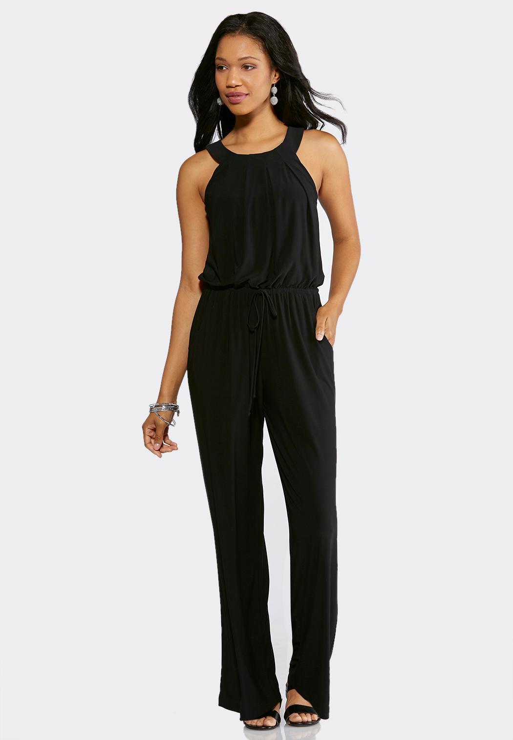 eef127f51ff Dressy Jumpsuit Pants