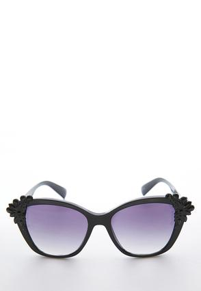 Statement Cateye Sunglasses | Tuggl