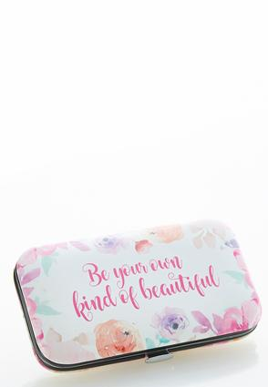 Be Beautiful Manicure Set | Tuggl