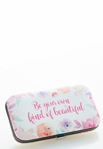 Be Beautiful Manicure Set
