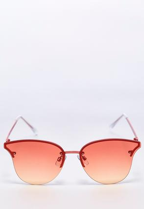 Sunset Lens Cateye Sunglasses | Tuggl