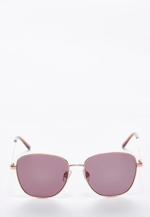 Square Aviator Sunglasses | Tuggl
