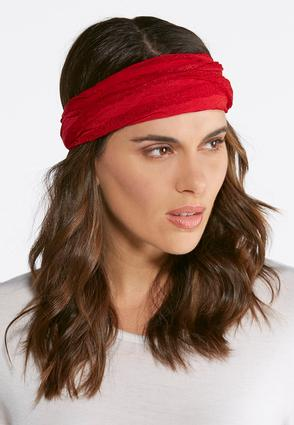 Stretch Band Headwrap | Tuggl