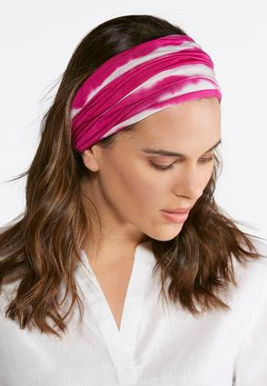 Multi Print Stretch Headwrap | Tuggl