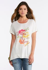 Dream Of Love Top