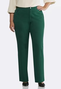 Plus Size Everywhere Pant