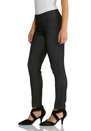Pull-On Woven Pants | Tuggl