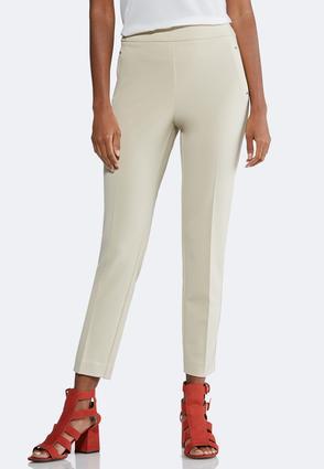 Hardware Pocket Pull-On Pants | Tuggl