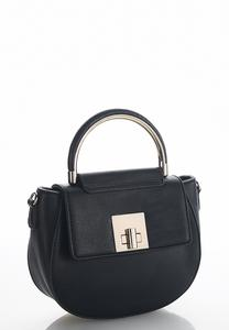 Top Handle Mini Crossbody