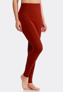 Plus Size Perfect Fall Leggings