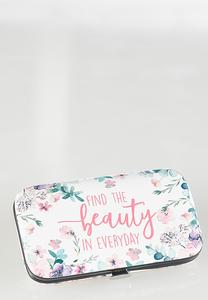 Find The Beauty Manicure Set