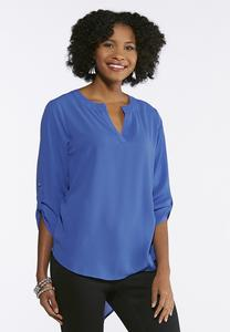 High-Low Popover Top