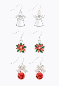 Holiday Earring Set