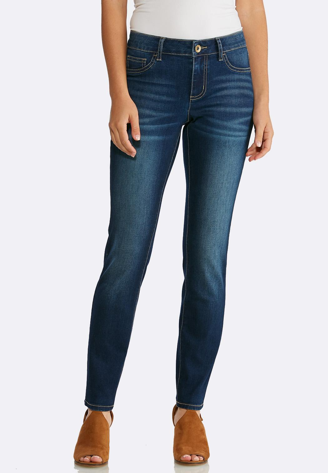 88e236a958d Dark Wash Jeggings alternate view Dark Wash Jeggings