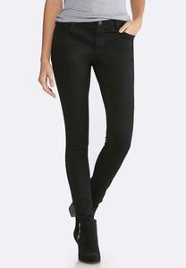 The Perfect Black Jeans