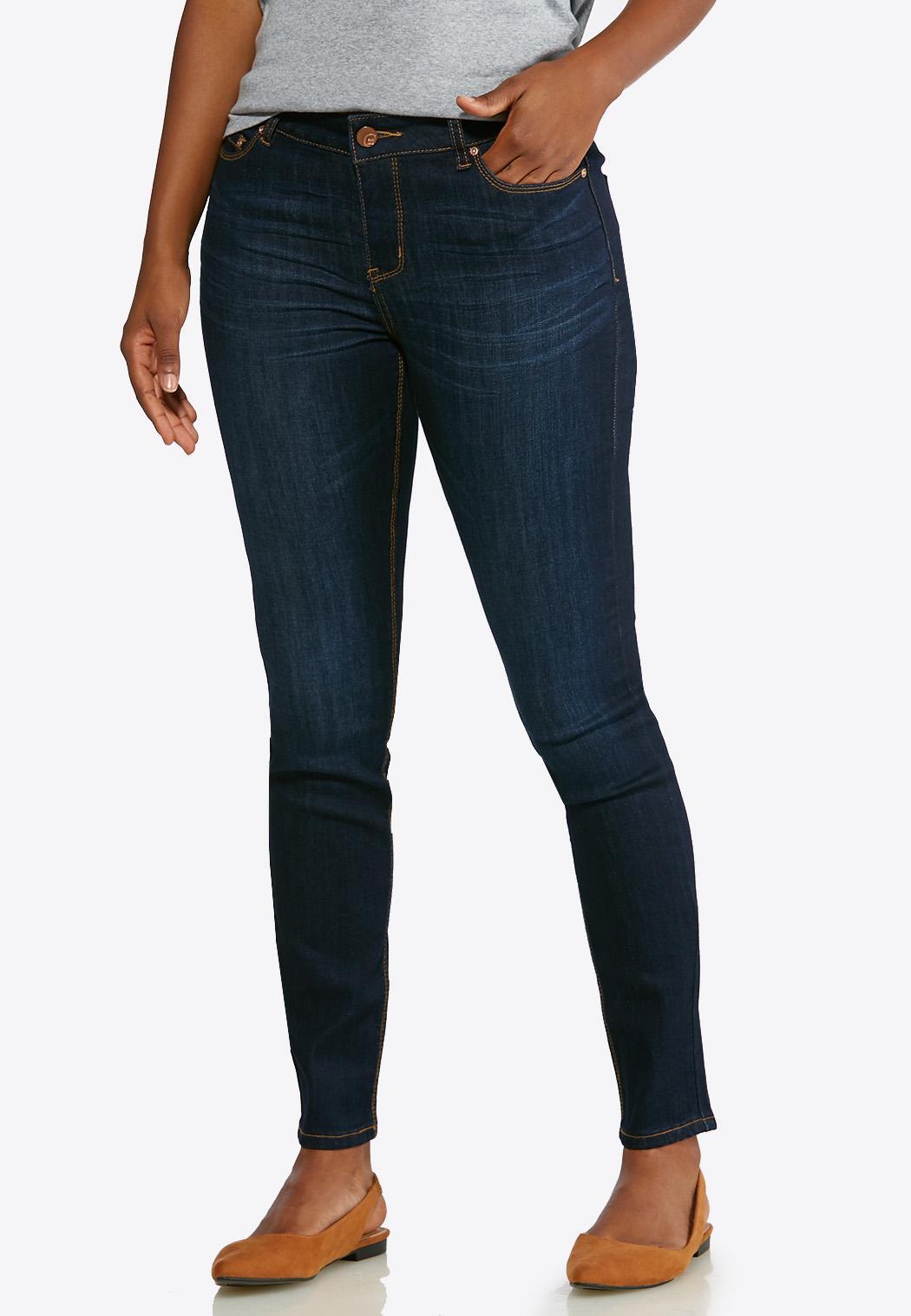 Fashions Jeans Dark Skinny Cato Denim nmOyvNw80