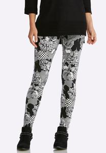Sketchbook Leggings