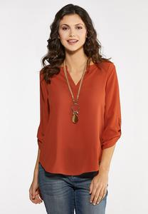 Extreme High-Low Popover Top