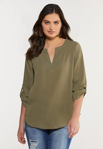 Extreme High- Low Popover Top