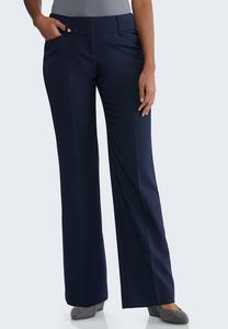 Shape Enhancing Trouser Pants