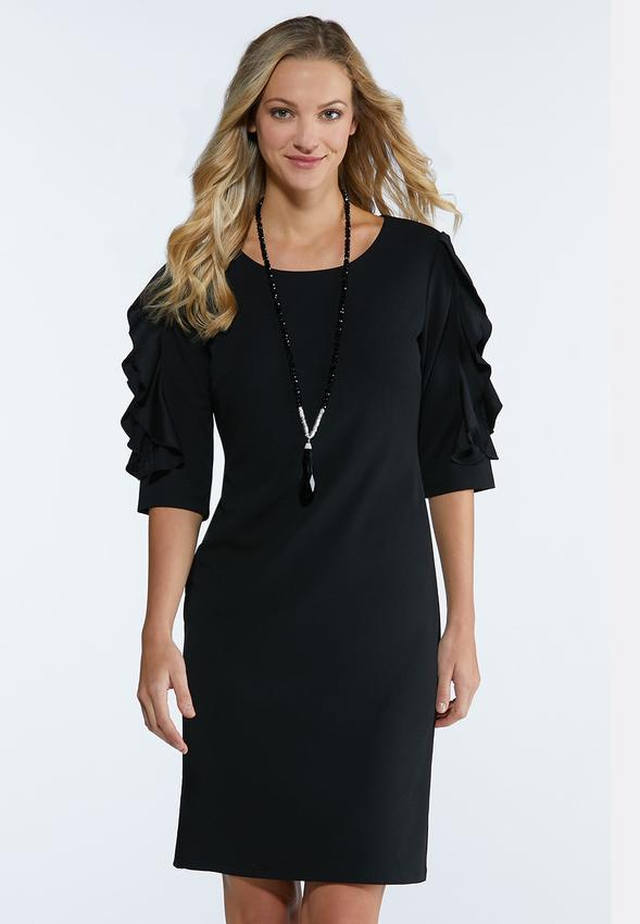 92447b66a1 Women s Shift Dresses- Dressy   Casual Silhouettes for Women