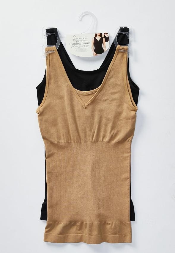 e6f456aa6 Two Piece Reversible Cami Set Intimates Cato Fashions