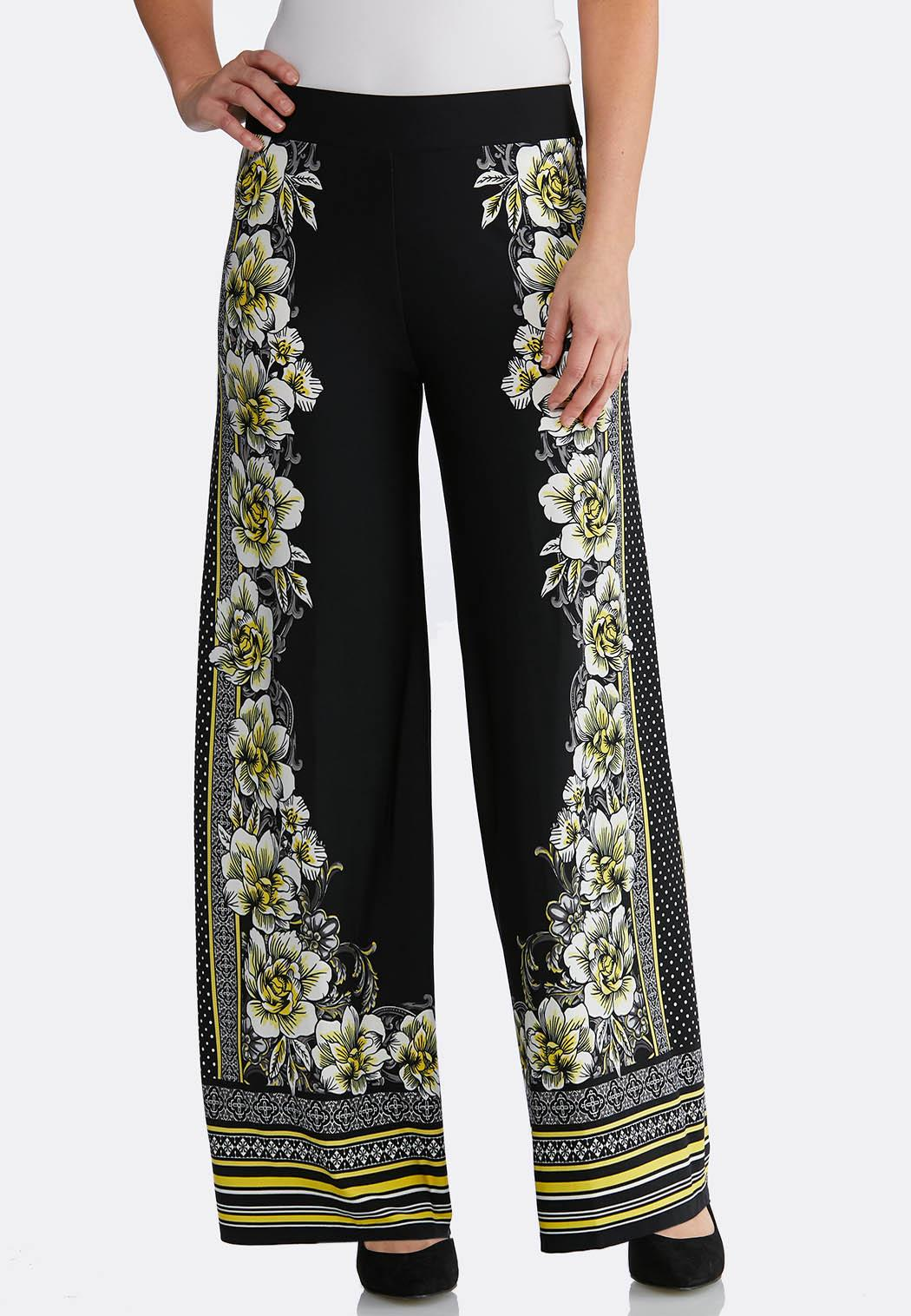6031022229f Women s Wide Leg Pants sizes 2-16